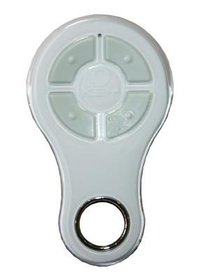 433,92 MHz Mando a Distancia transmisor Original Key Sub 44 WR