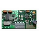 RECEPTOR ENCHUFABLE CONIX TRINARIO 433,92 MHz