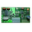RECEPTOR CONIX UNIVERSAL ENCHUFABLE 433.92 MHz CXTRS2KA