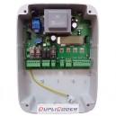 CUADRO SMINN CON LCD PARA 1 MOTOR 230 V. PUERTA BATIENTE