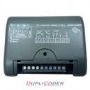 RECEPTOR CARDIN RQM486200-RB2 DE 12/24 V. 2 CANALES