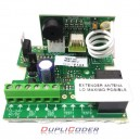RECEPTOR CLEMSA RNE248U MUTAN 12/24 V. 2 CANALES 433/868 MHz
