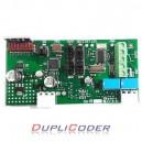 RECEPTOR DITEC-ENTREMATIC BIXR22 ENCHUFABLE 2 CANALES 433,92 MHz