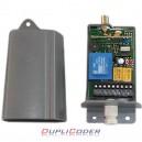 RECEPTOR EMFA REM 1000 CODIGOS 868 MHz